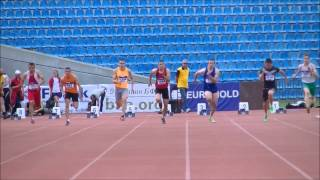 Incredible history of Bulgarian athletics