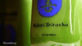 Green Sriracha: New Hot Sauce Heats Up Spice Market