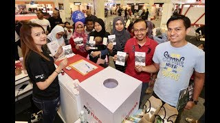 Melaka MyRumah2018 sees overwhelming response