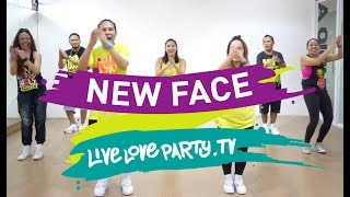 Download New Face | Zumba® | Live Love Party | KPOP | Dance Fitness