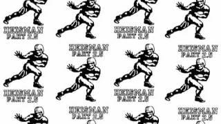 Tyga ft. Honey Cocaine Part 2 - Heisman 2.5 by Rellz