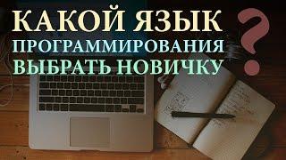 видео Какой язык программирования стоит выучить первым? (ʇdıɹɔsɐʌɐɾ: ɯǝʚɯо ņıqнqvиʚɐdu)