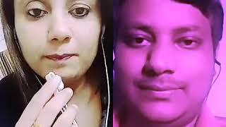 Kya Karte They Sajna Romantic song - Lal Dupatta Malmal Ka (1989)