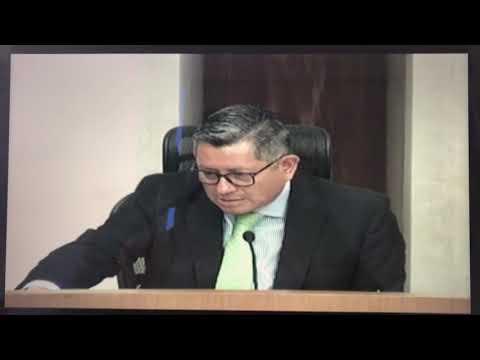 Tribunal Electoral ordena tres debates oficiales en MH