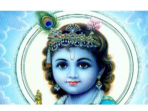 Sri Krishna - Cartoon Movie For Kids In Tamil Travel Video