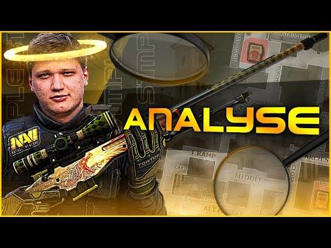 Download CS:GO -  Le DIEU Ukrainien (Analyse s1mple)