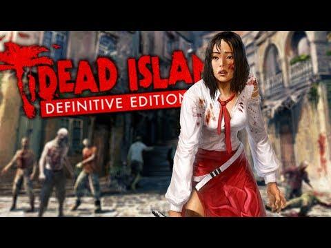 DEAD ISLAND #14 - Resgate na DELEGACIA ABANDONADA (CO-OP PT-BR)