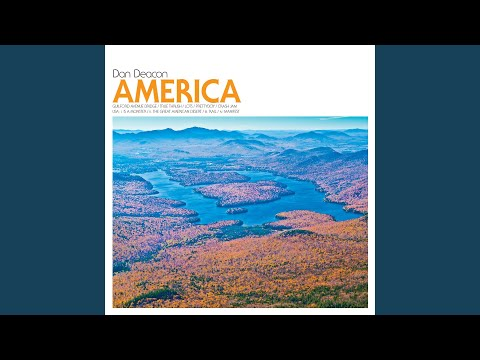 USA II: The Great American Desert