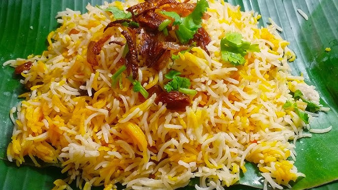 resepi nasi briyani ayam india yaa ampuun sedap nyer nasi beriani pakistan azie kitchen Resepi Nasi Beriani Arab Enak dan Mudah
