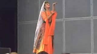 Djanbazian Dance Co. - Armenian Dance