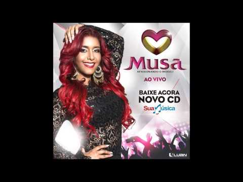 BANDA MUSA CD AO VIVO 2015 COMPLETO