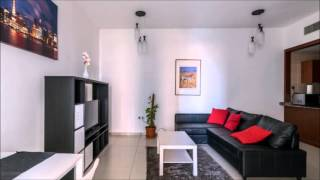 Fully furnished 1 bedroom for rent in Dubai Marina