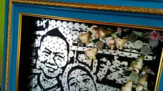 MOZZLE CRAFT Mahar Pernikahan Lukisan Koin Unik dari Bandung YOVI & FERRY