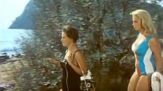 "Муслим Магомаев ""Королева красоты"" - Фильм ""Три плюс два"""