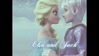 Джек и Эльза Как бы все могло быть
