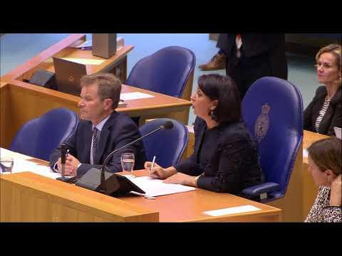 Geert Wilders wil debat om benoeming Grapperhaus tot minister te voorkomen