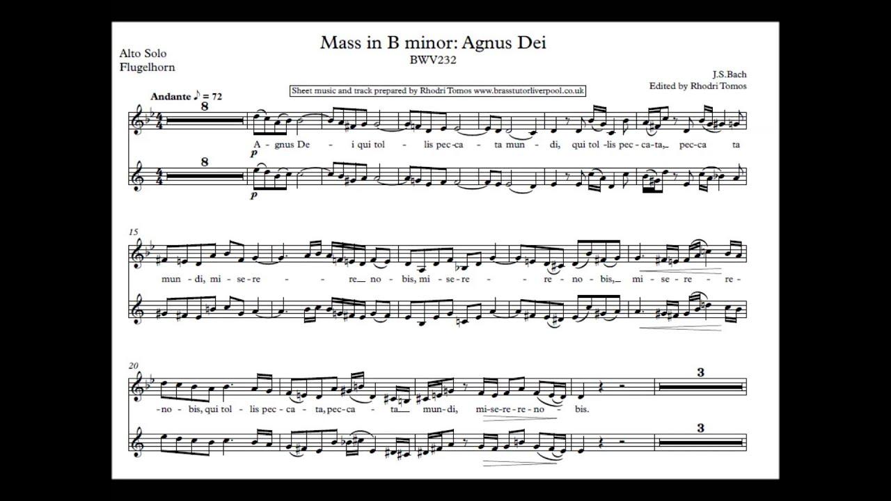 Jotta A - Agnus Dei (Portuguese Version) - YouTube