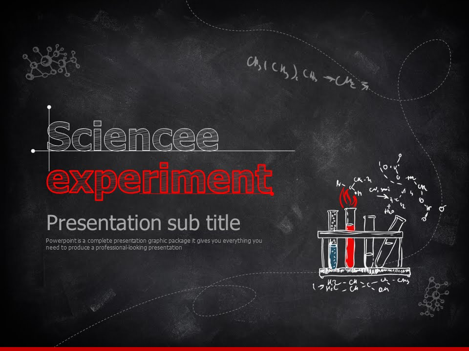 Science Animated PowerPoint - YouTube - powerpoint about science