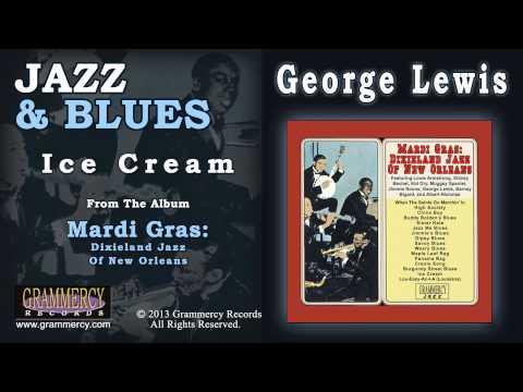 George Lewis - Ice Cream
