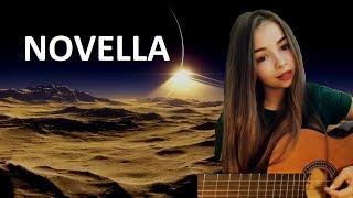 D&M - Novella (ремикс) [ft. Ivan Valeev, кавер - Диана Промашкова]