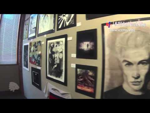 Itawamba Community College Student Art Competition