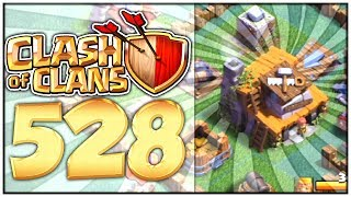 CLASH of CLANS Part 528: MEISTERHÜTTE LEVEL 4 & SATAN ist da!