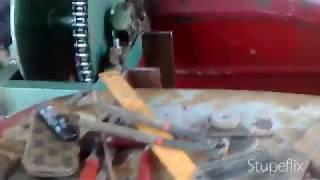 Vitla traktorska 7. sklapanje vitla  za univarzal  445  +38160 44 20 121