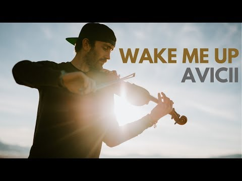 Wake Me Up - Avicii Violin Cover