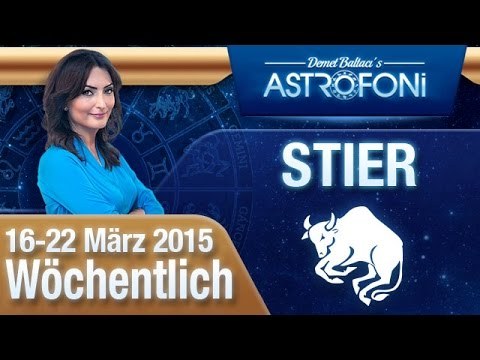 monatliches horoskop zum sternzeichen stier 16 22 m rz 2015 youtube. Black Bedroom Furniture Sets. Home Design Ideas
