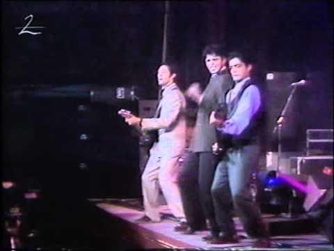 GNR - Runaway (In Vivo,GNR ao vivo no Coliseu de Lisboa, 1990)
