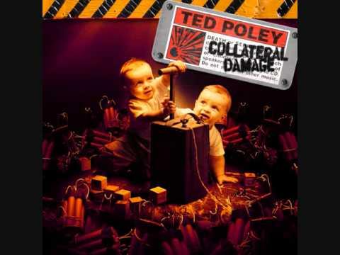 Ted Poley - Curtain Call