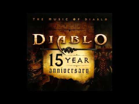 Diablo 15th Anniversary Soundtrack (Full)