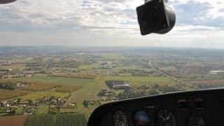 Vol local au dessus du Lot-et-Garonne // Local flight over Lot-et-Garonne