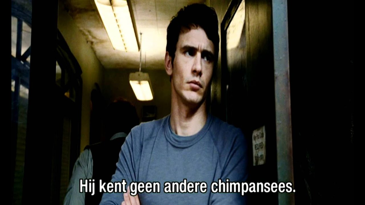 Officiele trailer 2 Rise of the Planet of the Apes - Nederlands ondertiteld