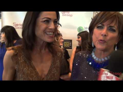 'Serial Scoop Now' on the 7th Annual ISAs Red Carpet, Part 1