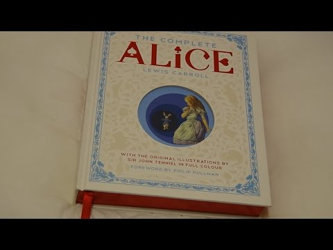 The Complete Alice Hardcover, Main Market Ed