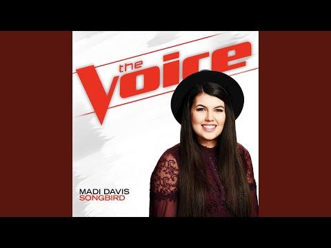 Songbird (The Voice Performance)
