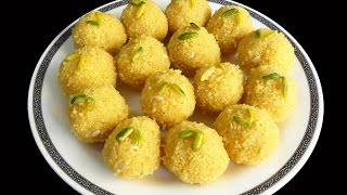 MotiChoor Ladoo Technicalities