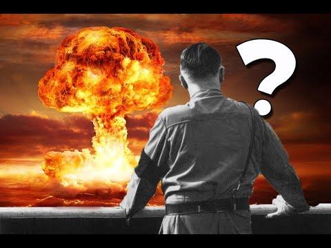 Et Si Hitler Avait eu la Bombe Atomique?