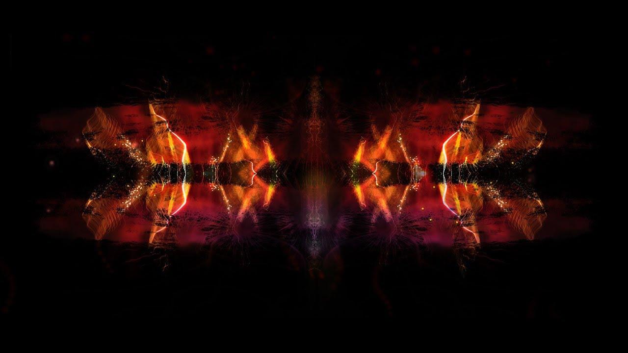 21 9 4k Progressive Rock Equalizer Wallpaper Theme Youtube
