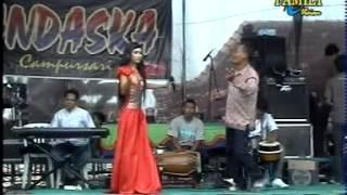 KELINCI UCUL--MANDASKA CAMPURSARI LIVE KURIPAN PURWODADI--TARA