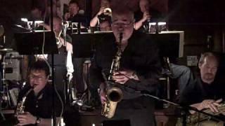 John Allmark Jazz Orch: Chelsea Bridge