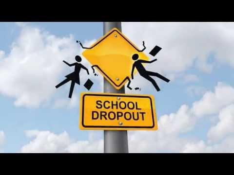 High School Status Dropout Rates