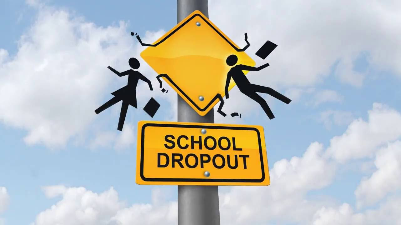 High School Status Dropout Rates