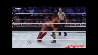 20 Finishers: Future Shock DDT (Drew McIntyre) [HD]
