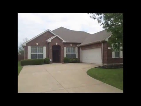 Dallas House Rentals: Grand Prairie House 4BR/2.5BA By Dallas Property  Management Company