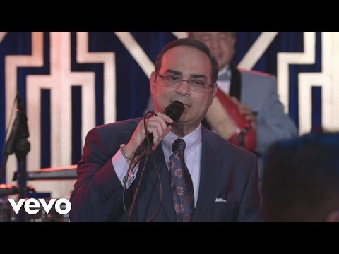 La Sonora Santanera - En la Orilla del Mar ft. Gilberto Santa Rosa