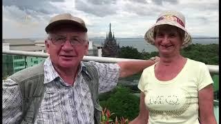 #55 - Отзывы наших гостей из г. Омск
