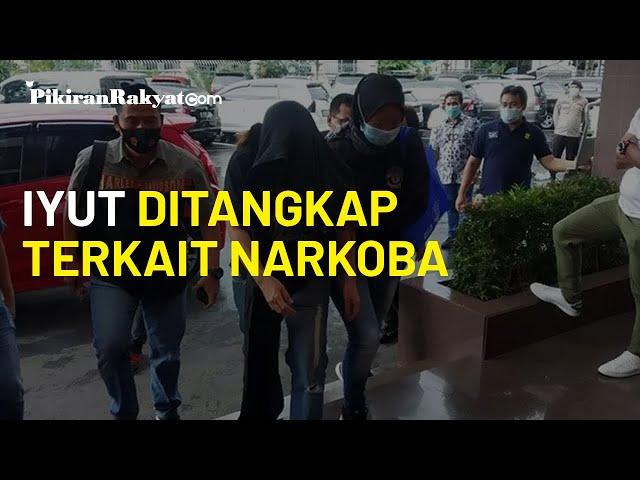 Usia 52 Tahun, Iyut Bing Slamet Kembali Ditangkap Polisi Terkait Narkoba