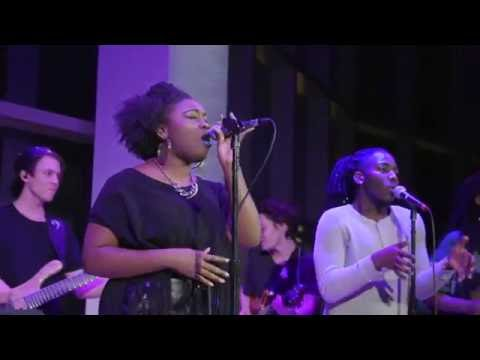 5TH FLO. - LIVE AT BERKLEE - FAMILY AFFAIR (MARY J. BLIGE)